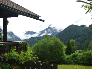 The Karl Anton Cottage - holiday homes in Carinthia