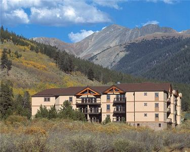 Photo for Cute condo with mountain views, indoor pool & hot tub, great for summer getaway