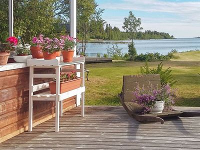 Photo for 4 star holiday home in HOLMSUND