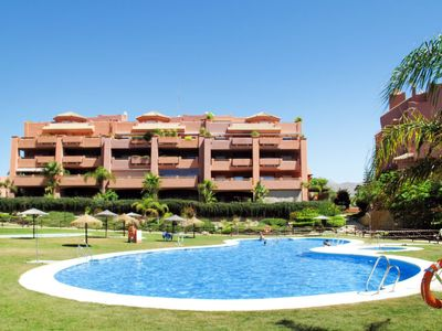 Photo for Apartment Punta del Faro (TOX107) in Torrox Costa - 6 persons, 3 bedrooms