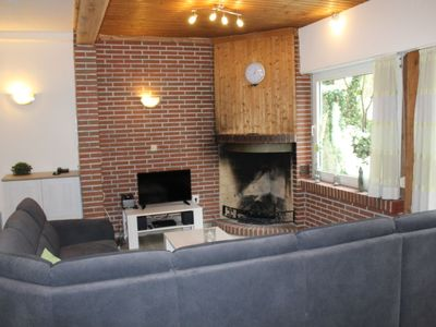 Photo for Vacation home Eifelnatur (Haus 2) in Immerath - 22 persons, 9 bedrooms