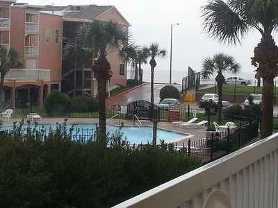 Photo for Wonderful Condo With Fantastic Ocean & Pool View - NO Deposit!!