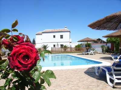Photo for 2BR Apartment Vacation Rental in Barbate, Cádiz