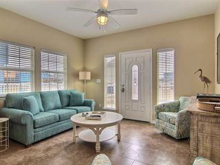 Port Aransas townhome