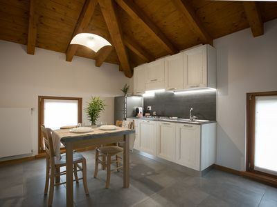Photo for A stone's throw from Udine, Agriturismo Mestroni