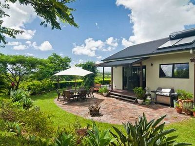 Photo for The Perch in Byron Bay Hinterland