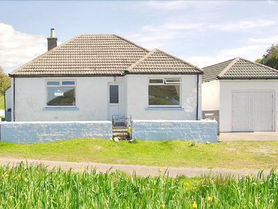 Photo for Steading Holidays - Bungalow