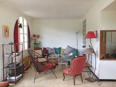 Photo for Vacation home Maison du Tilleul in Apt - 6 persons, 2 bedrooms