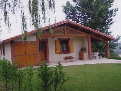 Photo for Rural cottage at the heart of the countryside of Toulouse