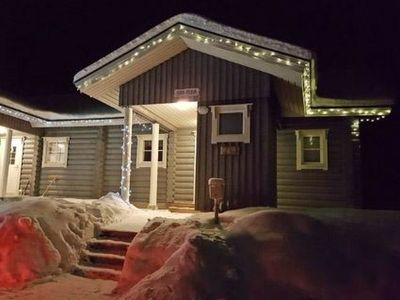 Photo for Vacation home Sini-ruka 1 in Kuusamo - 6 persons, 2 bedrooms