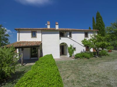 Photo for Apartment Gaia in Castel del Piano - 18 persons, 9 bedrooms