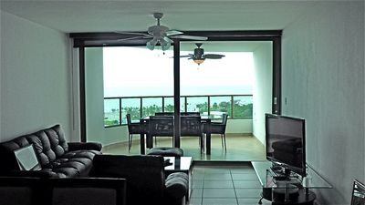 Photo for Stunning Ocean Views And 5 Minutes From The Beach, Resort And Lagoon