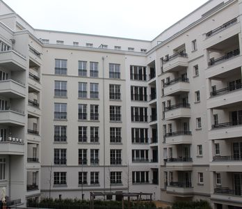 Photo for Berlin-Mitte (Downtown) High Standard Apartment, Quiet, Central Location