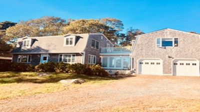 Photo for Burgess Point Elegant Home- Ocean View Home - Steps to Beach