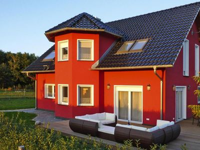 Photo for holiday home Zum roten Adler, Storkow  in Spreewald - 8 persons, 4 bedrooms