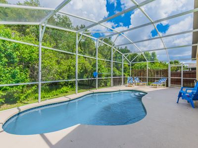 Photo for Superior Home with Private Pool. 2416