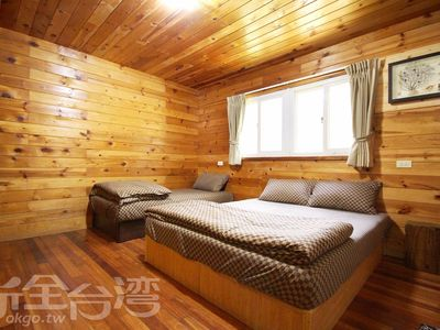 Photo for Lovely & Comfortable Nantou Guesthouse for 10 Guests