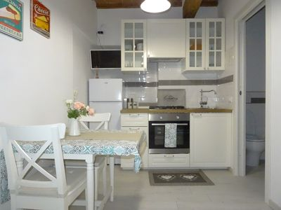 Photo for Relaxing stay in the village of Giglio Castello