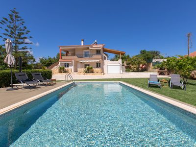 Photo for Villa Apella ★ Private pool ★ Garden ★ 8 guests