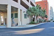 Crystal Shores West 506 - Beach Front and in the Middle of Town!  Free Wi-Fi to Compliment Your Stay!