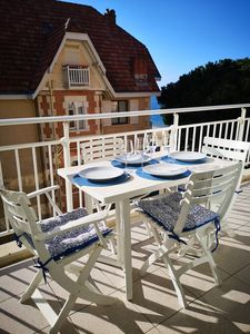 Photo for ARCACHON T2 SEA VIEW - 4 PEOPLE