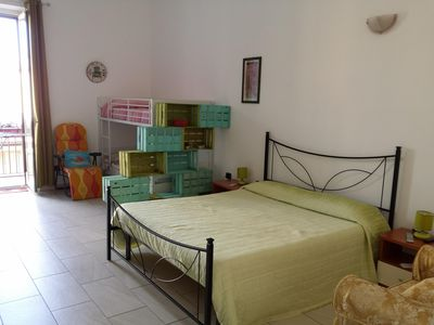 Photo for Large and bright room for rent on the main street