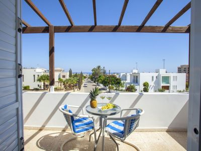 Photo for You have Found the Perfect Holiday Apartment minutes from the Beach in Protaras, Apartment Protaras 1122