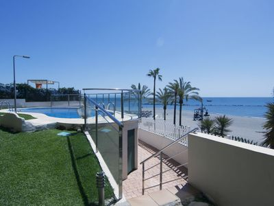 Photo for Apartment Villa San Fermin in Benalmádena Costa - 4 persons, 2 bedrooms