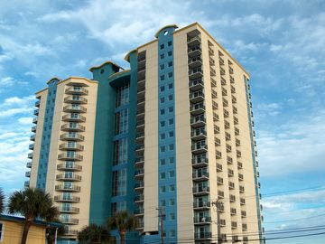 Bay View Resort, Myrtle Beach, SC, USA