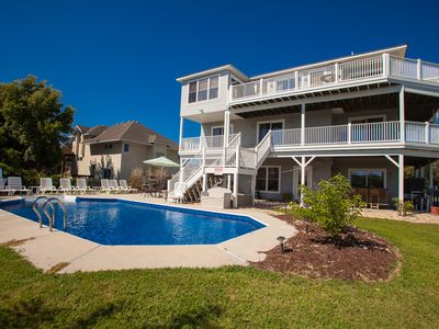 Photo for 2 The Beach ( 5 Bedroom home )