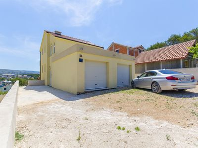 Photo for Apartments Kaja (47681-A3) - Milna - island Brac
