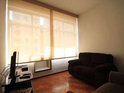 Photo for Apartment in Rio de Janeiro with Lift (692118)