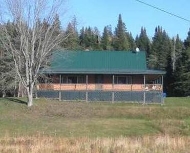 Photo for Pittsburg, NH Minutes from ATV Trails and Lakes- Sleeps up to 8
