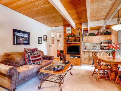 Photo for Motherlode Condominiums by Ski Country Resorts