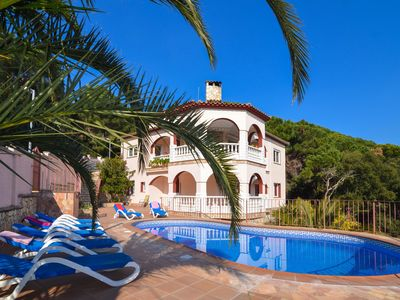 Photo for Club Villamar - Beautiful apartment with private pool where you can enjoy the perfect holiday wit...