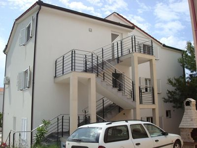 Photo for Holiday apartment Rogoznica for 5 persons - Holiday apartment