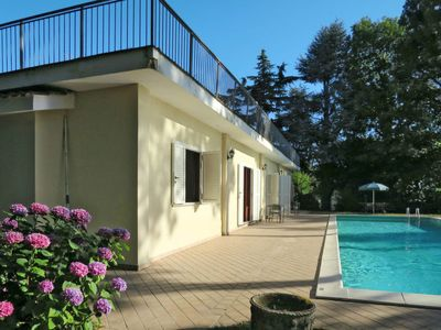 Photo for Vacation home Villa Cicci (ROP110) in Rocca Priora - 14 persons, 7 bedrooms