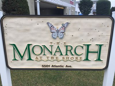 Photo for The Monarch Condominums! 4BR 3BA, 2 Pools, 2 Hot Tubs, Ocean View, Beach Block