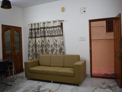Photo for 2BR House Vacation Rental in Siddanna Layout, KA