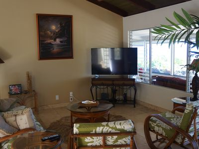 Photo for NEW LISTING!  Comfortable Ocean View Home
