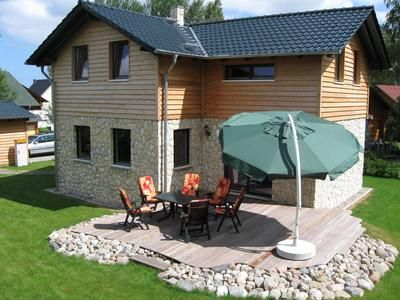 Photo for Holiday house Bodstedt for 6 - 8 persons with 3 bedrooms - Holiday house