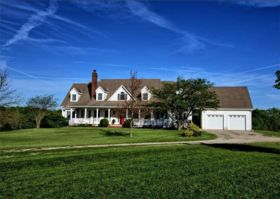 Photo for 7BR House Vacation Rental in Louisburg, Kansas