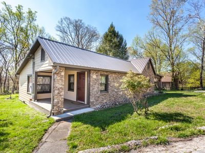 Photo for 1BR House Vacation Rental in Norris, Tennessee