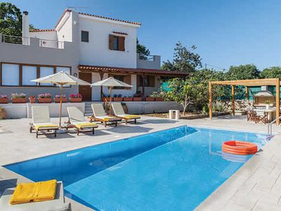 Photo for Newly-renovated villa w/ private pool, BBQ, free Wi-Fi and free aircon