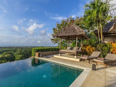 Photo for 4BR Villa Vacation Rental in Jimbaran, Bali