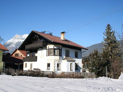 Photo for Apartment Höpperger in Telfs - 8 persons, 4 bedrooms