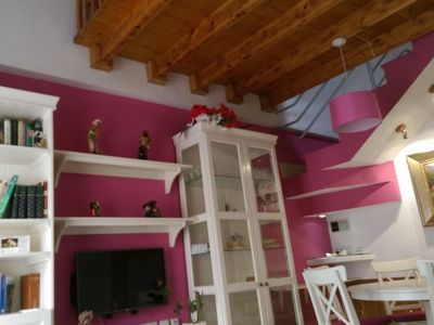 Photo for Apartment Apartamento Pinto Plaza Santiago in Madrid - 6 persons, 3 bedrooms