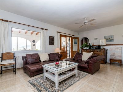Photo for Vacation home Gavilan in Jávea/Xàbia - 6 persons, 3 bedrooms