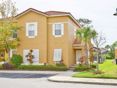 Photo for House in Kissimmee with Air conditioning, Parking (669902)