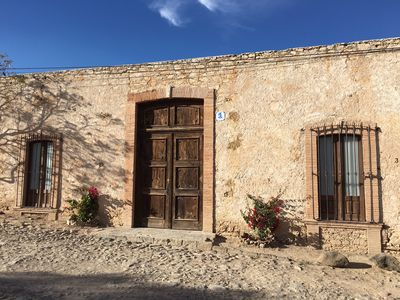 Photo for Hideaway In Pozos, Get There, Relax And Enjoy The Mexican Way Of Life